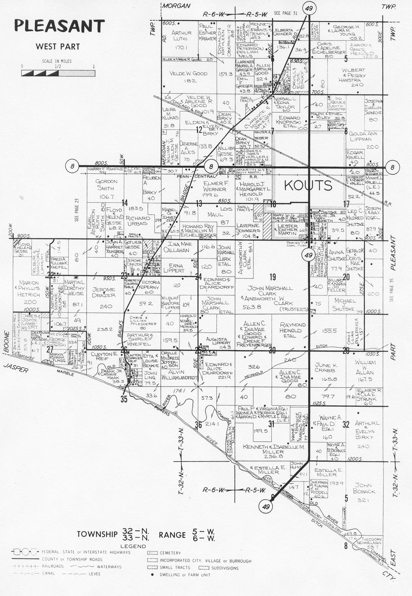 Image Result For Jackson County Property Maps