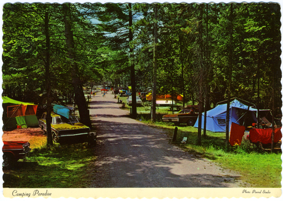 Image Gallery Indiana Dunes Campground